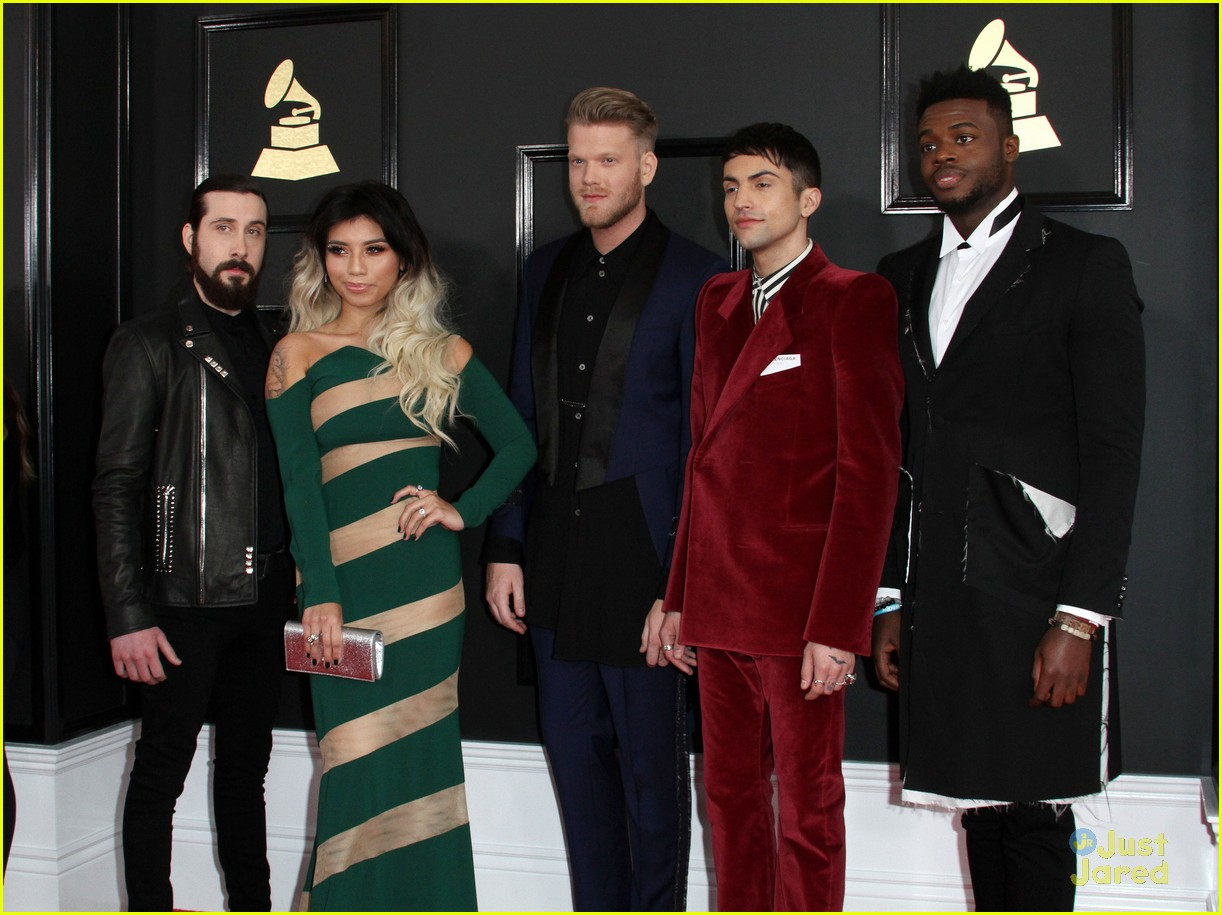 Image result for grammys pentatonix