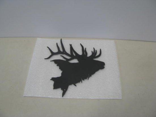 Amazing 93 Elk Head Stencil Cute Elk Head Animal Couple Ofertasvuelo