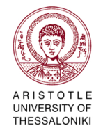 Image result for Aristotle University of Thessaloniki