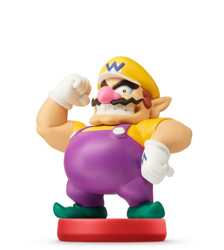 Wario Super Mario Collection Nintendo