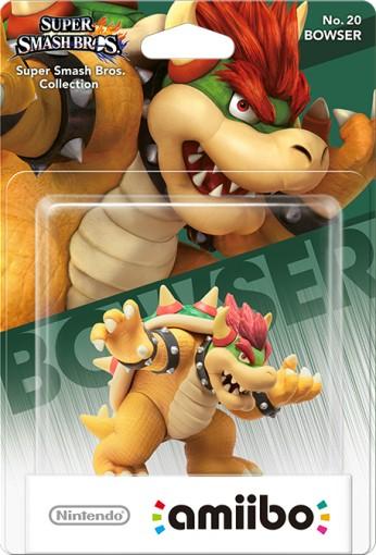 Bowser Super Smash Bros Collection Nintendo