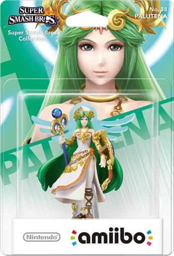 Palutena Super Smash Bros Collection Nintendo