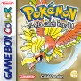 Pokémon Gold Version Game Boy Color Games Nintendo