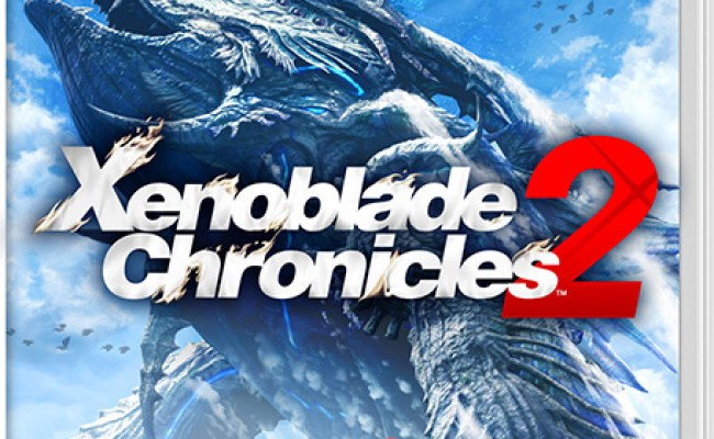 Xenoblade Chronicles 2 Nintendo Switch Games Nintendo
