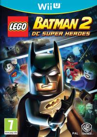 LEGO BATMAN 2: DC Super Heroes | Wii U | Games | Nintendo
