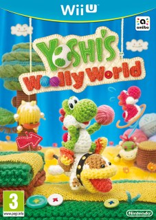 PS WiiU YoshisWoollyWorld UKV - All Wii U Games Torrent Download