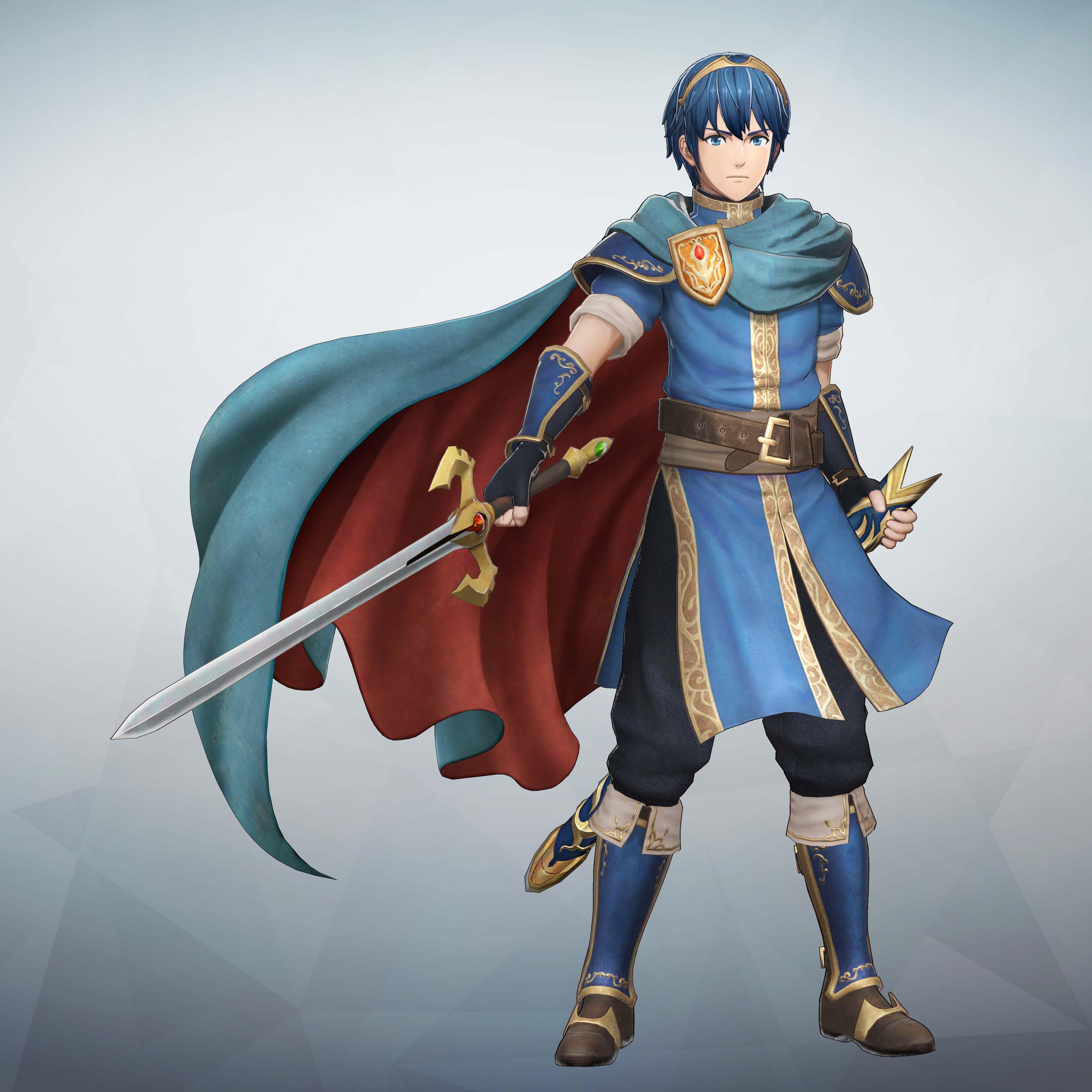 Fire Emblem Warriors New Nintendo 3DS Games Nintendo