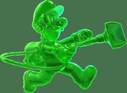 NSwitch LuigisMansion3 Overview Sidekick Char Gooigi - Recensione Luigi's Mansion 3