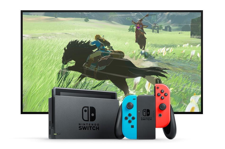 Nintendo Switch Three Play Modes News Nintendo
