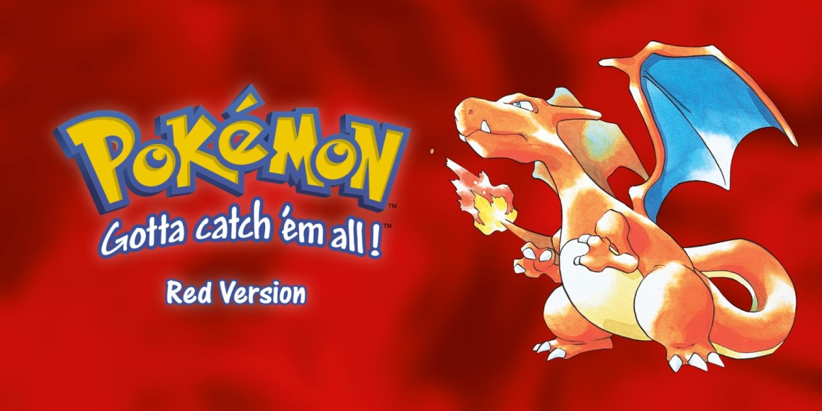 Resultado de imagem para pokemon red