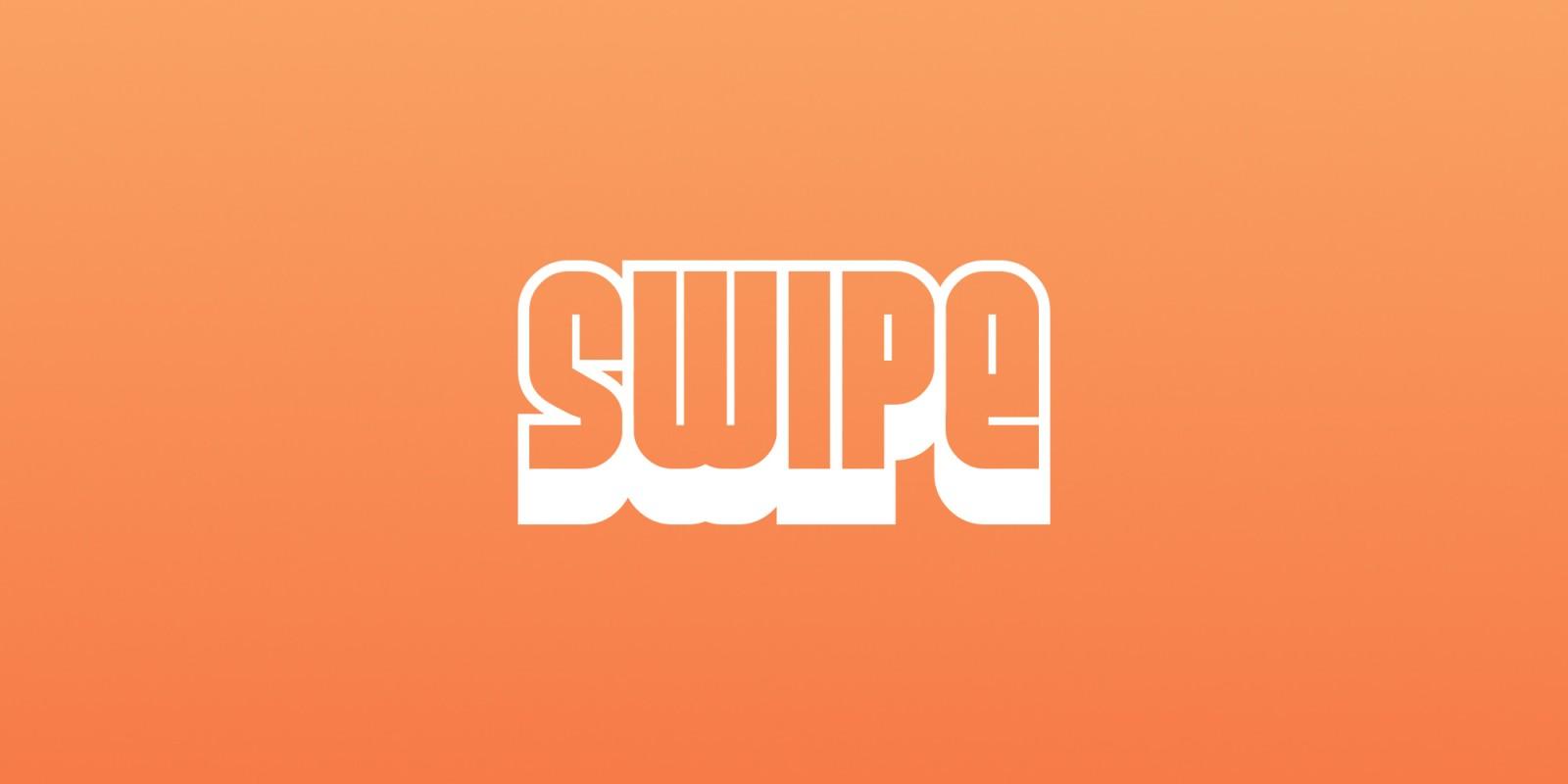 SWIPE New Nintendo 3DS Download Software Games Nintendo