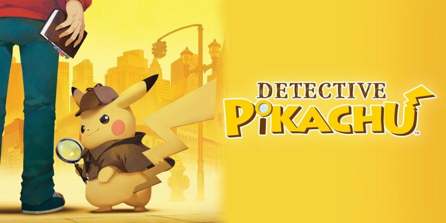 Resultado de imagen para detective Pikachu