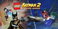 LEGO Batman 2: DC Super Heroes | Nintendo 3DS | Games ...