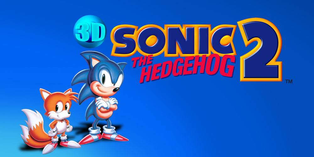 Animated Fire Wallpaper 3d Sonic The Hedgehog 2 Nintendo 3ds Download Software