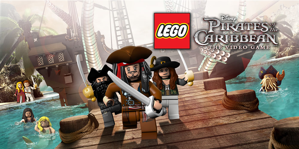Animal Crossing New Leaf Wallpaper Lego 174 Pirates Of The Caribbean The Video Game Nintendo