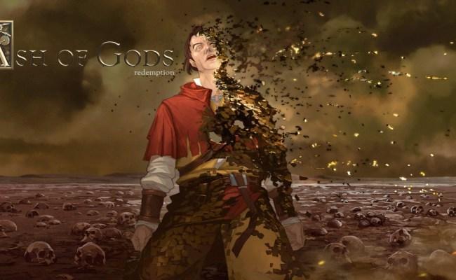 Ash Of Gods Redemption Nintendo Switch Games Nintendo