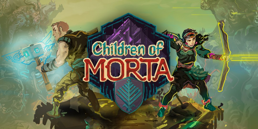 Children of Morta   Nintendo Switch   Games   Nintendo