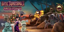 Hotel Transylvania Monsters 3 Over Board