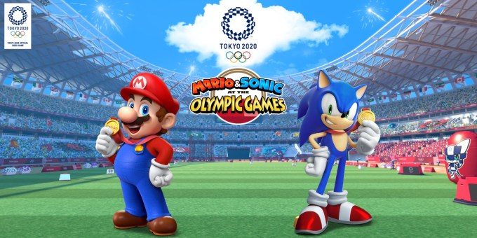 Mario And Sonic At The Olympic Games Wii Rom | Legacy Time