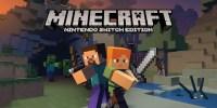 Minecraft: Nintendo Switch Edition | Nintendo Switch ...