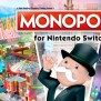 Monopoly For Nintendo Switch Nintendo Switch Games