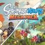 Scribblenauts Mega Pack Nintendo Switch Games Nintendo