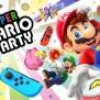 Super Mario Party Nintendo Switch Games Nintendo