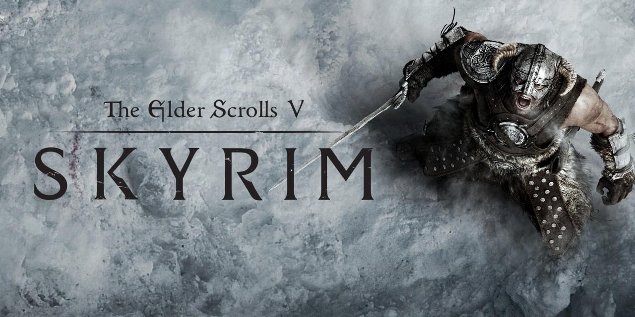 Elder Skyrim Online Scrolls Characters
