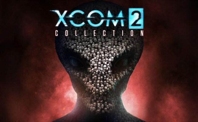 Xcom 2 Collection Nintendo Switch Games Nintendo