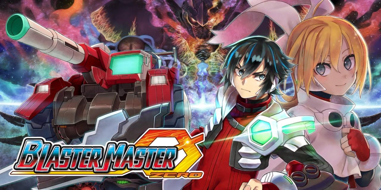Animal Crossing New Leaf Wallpaper Blaster Master Zero Nintendo Switch Download Software