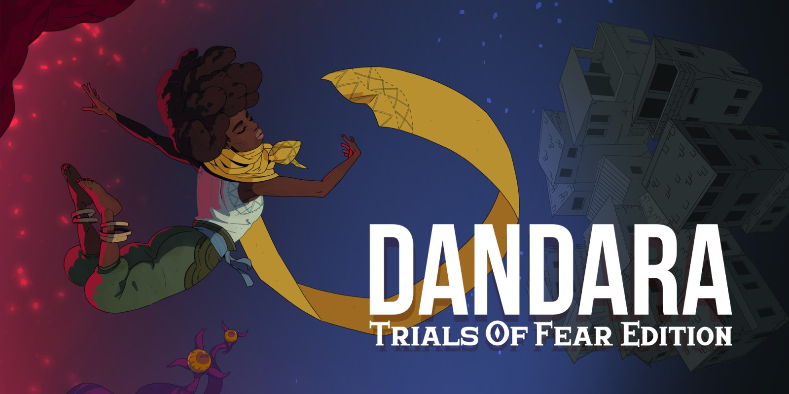 Dandara Nintendo Switch Download Software Games Nintendo