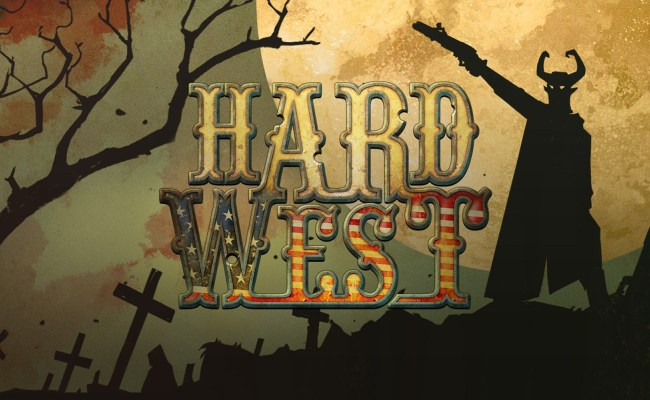 Hard West Nintendo Switch Download Software Games