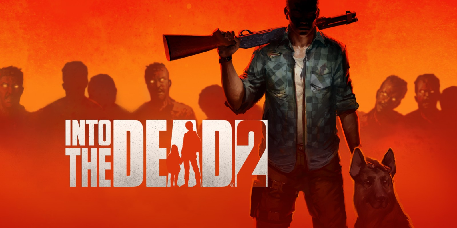Into The Dead 2 Nintendo Switch Download Software