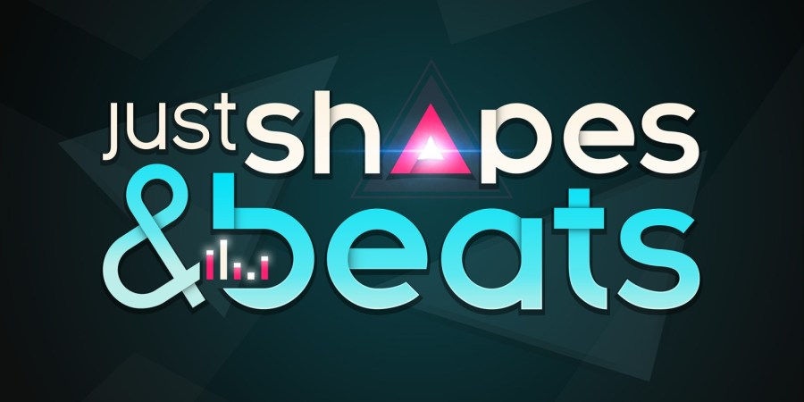 Image result for Just Shapes and Beats nintendo.com