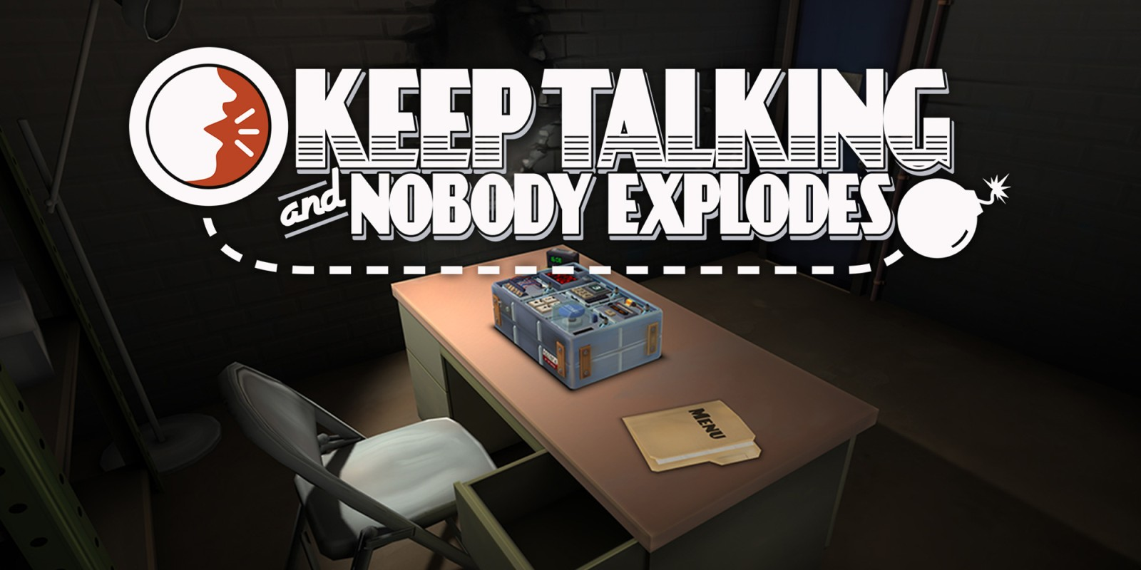 Keep Talking and Nobody Explodes | Nintendo Switch download software | Games | Nintendo