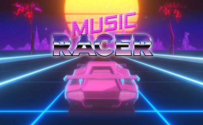 Music Racer Nintendo Switch Download Software Games