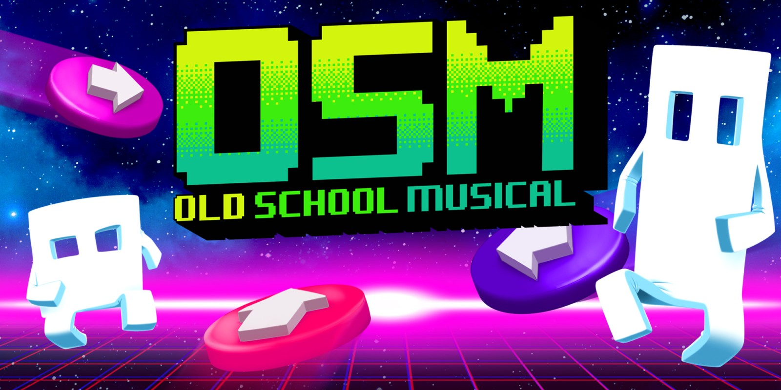 Old School Musical  Nintendo Switch download software
