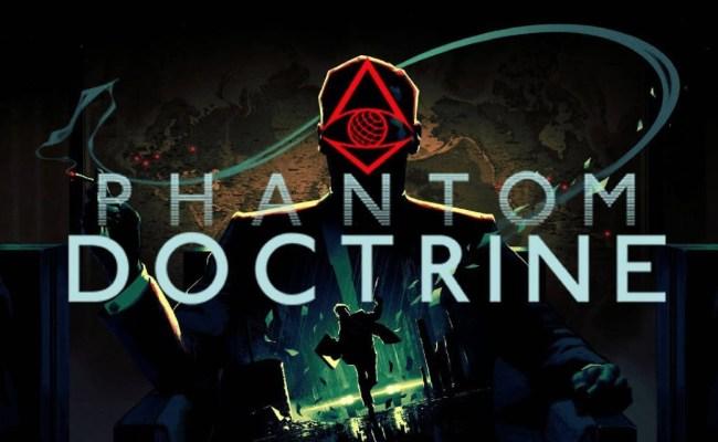 Phantom Doctrine Nintendo Switch Download Software