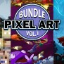 Pixel Art Bundle Vol 1 Nintendo Switch Download
