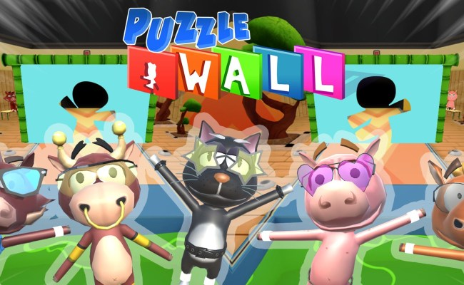 Puzzle Wall Nintendo Switch Download Software Games