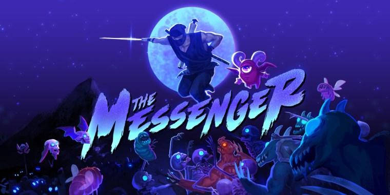 Resultado de imagem para the messenger