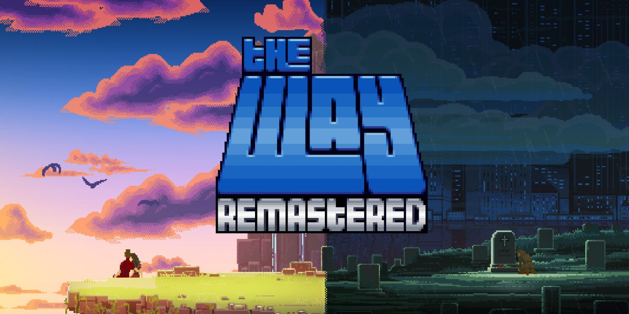 The Way Remastered Nintendo Switch Download Software