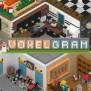 Voxelgram Nintendo Switch Download Software Games