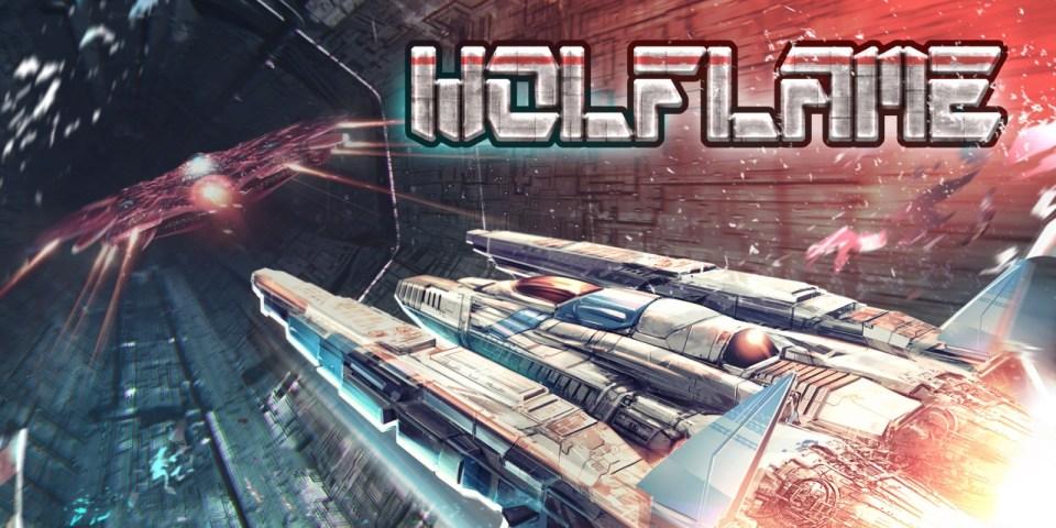 Wolflame | Programas descargables Nintendo Switch | Juegos | Nintendo
