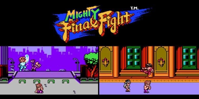 Resultado de imagem para mighty final fight