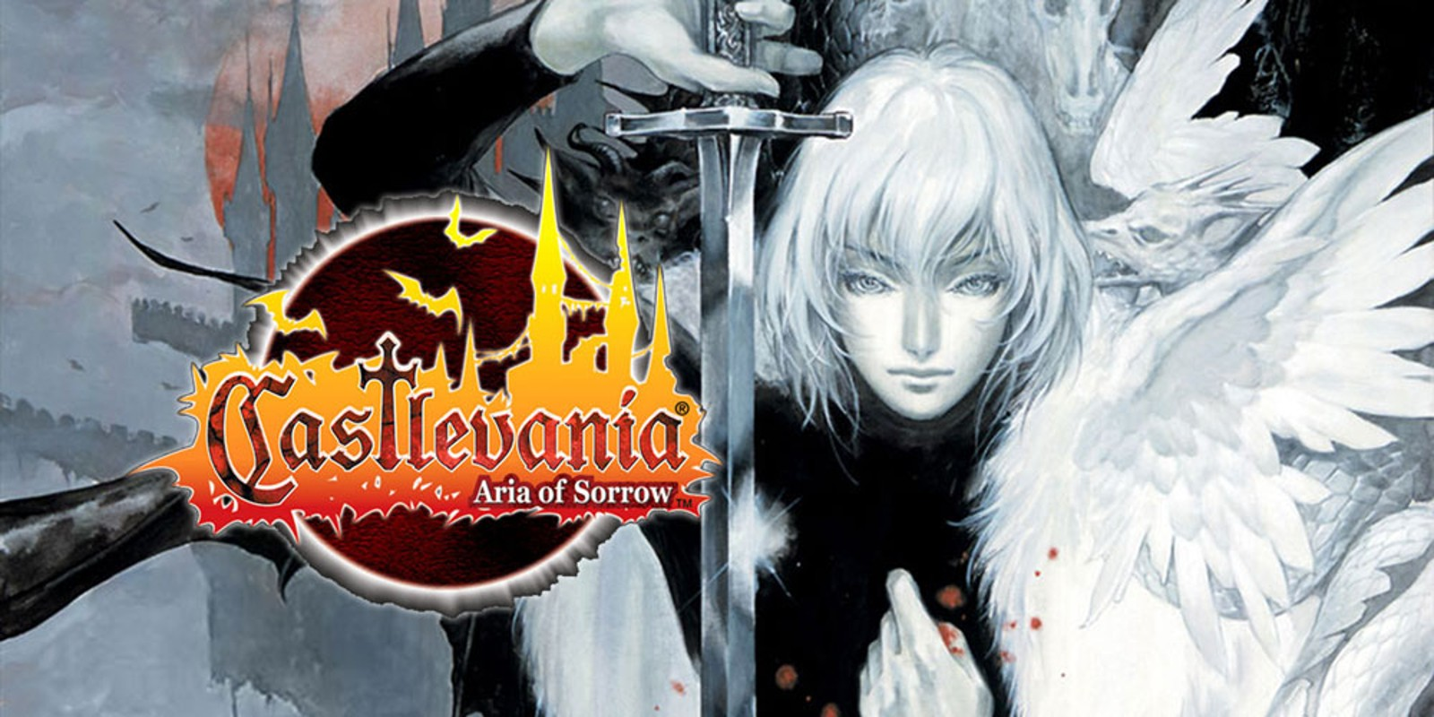 Castlevania Aria Of Sorrow Game Boy Advance Games