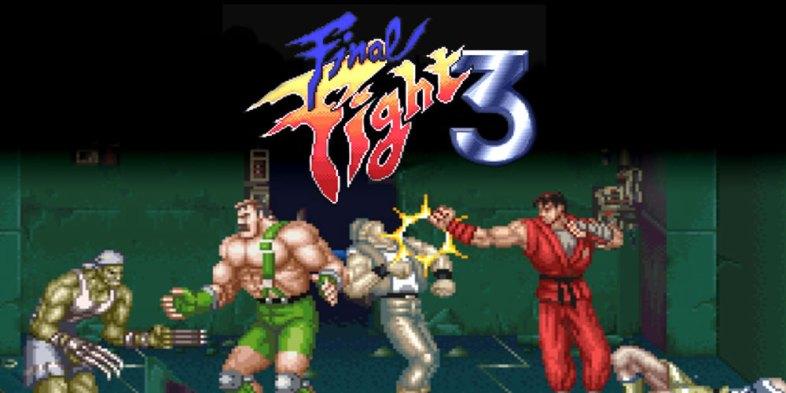 Resultado de imagem para final fight 3