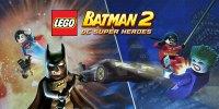 LEGO Batman 2: DC Super Heroes   Wii   Games   Nintendo