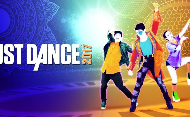 Just Dance 2017 Wii U Games Nintendo