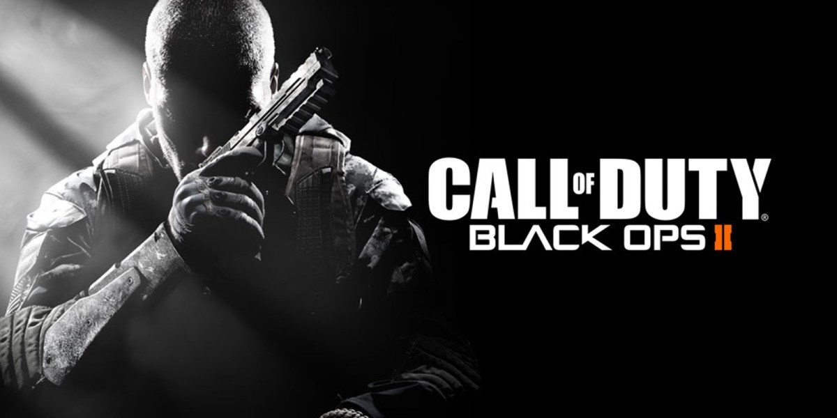 Call of Duty: Black Ops II   Wii U   Juegos   Nintendo